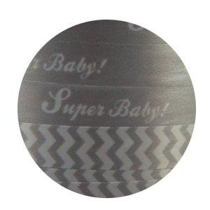 Krullint Super baby! Silver