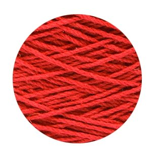 Cotton cord rood