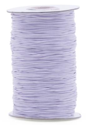Elastic band Lavender