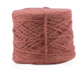 Flax Cord XS old pink