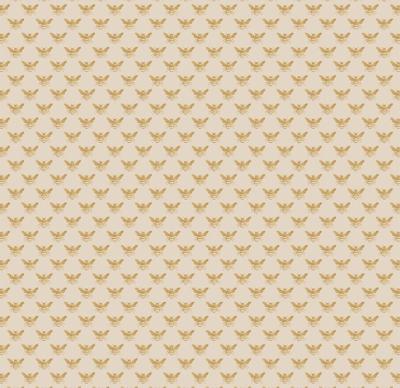 Cadeauzakjes Bee gold 17 x 25