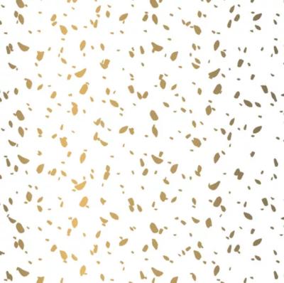 Vloeipapier Sow goud