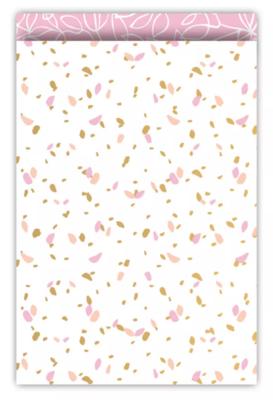 Cadeauzakjes Sow roze 17 x 25