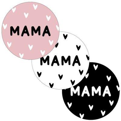 Sticker Mama assorti