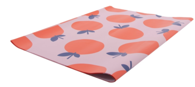Vloeipapier Naranja