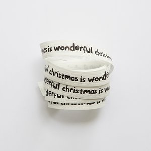Krullint Wonderful Christmas wit