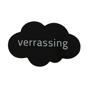 Sticker Verrassing
