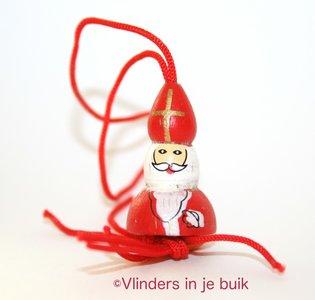 Gelukspoppetjes Sinterklaas