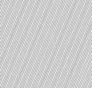 Vloeipapier Stripes
