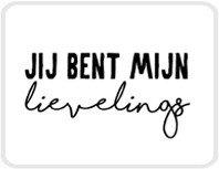 Sticker Lievelings
