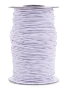 Elastic band lila