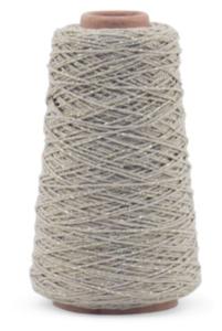 Cotton cord sand/gold