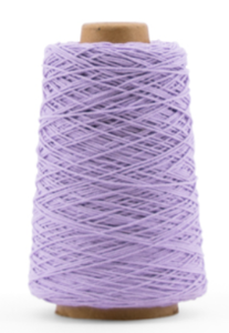 Cotton cord Lavender