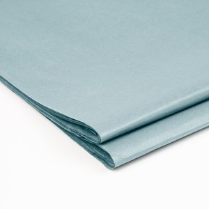 Vloeipapier Light blue