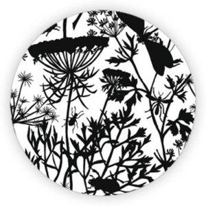 Sticker Botanical