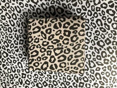 Cadeaupapier Leopard nude