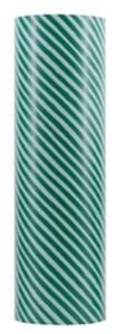 Cadeaupapier Studio Ditte Diagonal stripes green