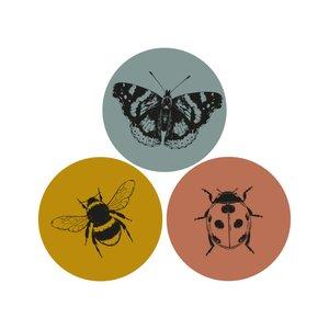 Stickers Multi nature