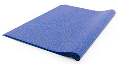 Vloeipapier Studio Ditte Fur stripes