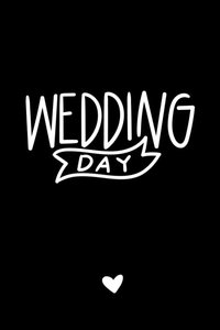 Cadeaulabel Wedding day