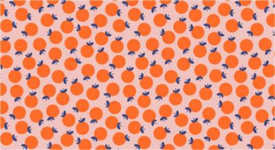 Cadeaupapier Naranja
