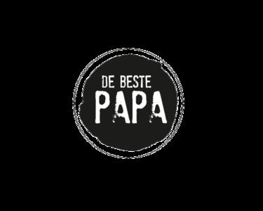 Sticker De beste papa