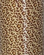 Krullint luipaard