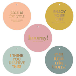 Cadeaulabels Reinventing Spaces