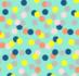 Cadeaupapier Big confetti fluor_