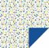 Cadeaupapier small confetti fluor_