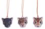 Studio Ditte Jaguar papertags set_