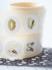 Sticker Kus white_