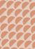 Cadeaupapier Sunset nude/orange_