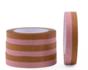 Papertape - duo tones - caramel / lemonade pink _