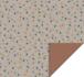 Cadeauzakjes Confetti taupe/terra 27 x 34_